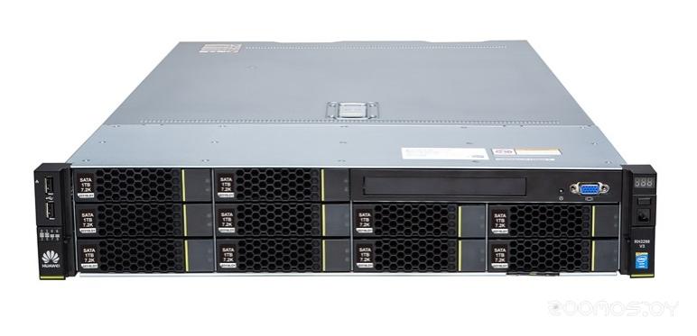 Сервер Huawei 3-RH2288 V3
