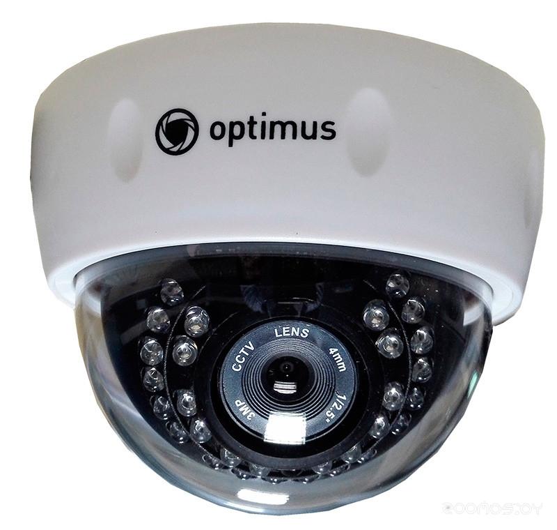 IP-камера Optimus IP-E022.1(3.6)P