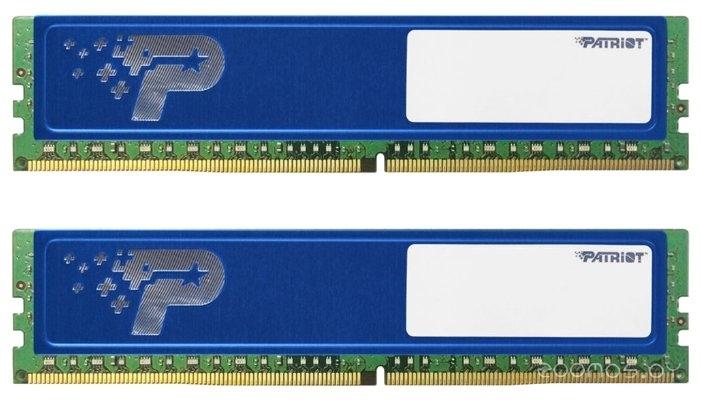 Модуль памяти Patriot Memory PSD48G2400KH