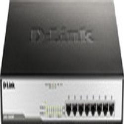 D-LINK DGS-1008MP/A2A