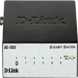 D-LINK DGS-1005D/I2A