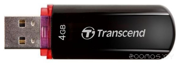 USB Flash Transcend JetFlash 600 4Gb