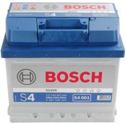 Bosch S4 Silver 44 R