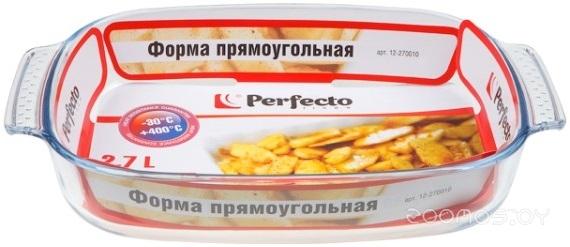 Форма для запекания Perfecto Linea 12-270010