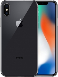 Apple iPhone X 64GB Space Gray (Demo)
