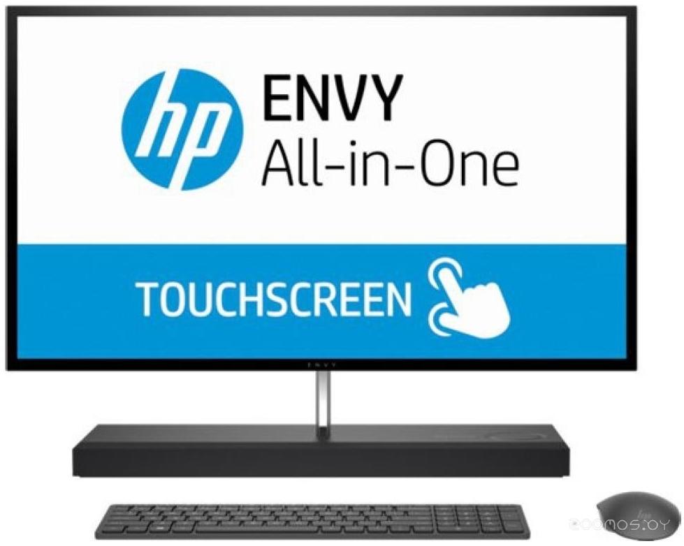 Моноблок HP ENVY 27-b170ur (1GV61EA)