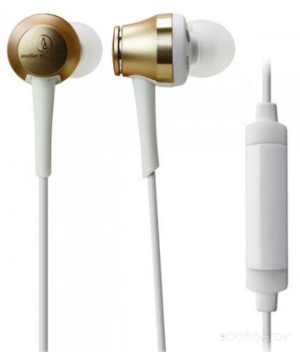 Наушники Audio-Technica ATH-CKR70iSCG
