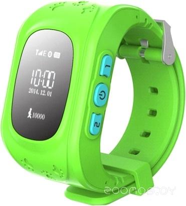 Умные часы Wise Q50 (Light Green)