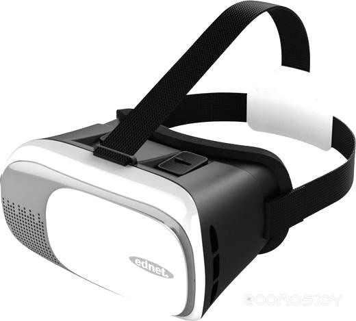 Очки виртуальной реальности EDNET 87000