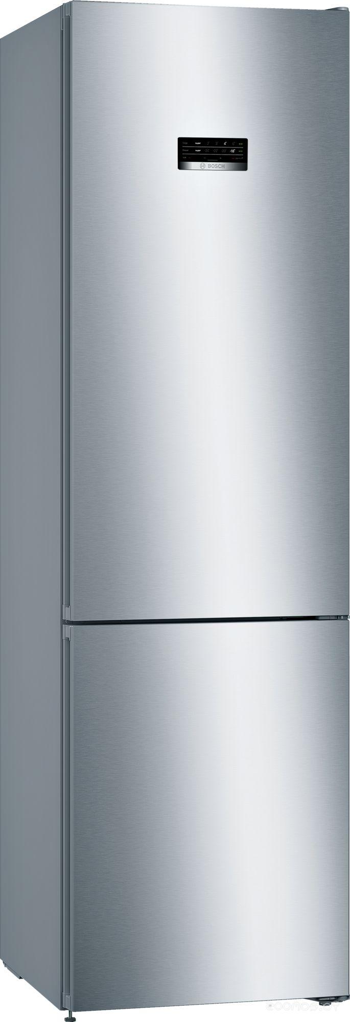 Холодильник с нижней морозильной камерой Bosch KGN39VI2AR