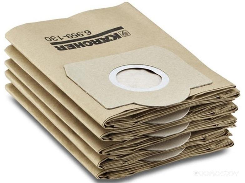 Комплект пылесборников Karcher 6.959-130
