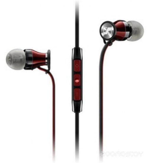 Наушники SENNHEISER Momentum 2.0 In-Ear M2 IEG (Black)