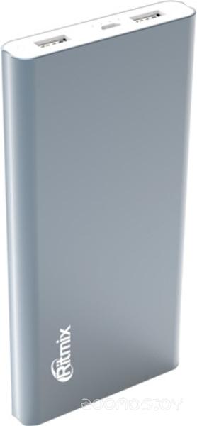 Портативное зарядное устройство Ritmix RPB-12077P (Grey)