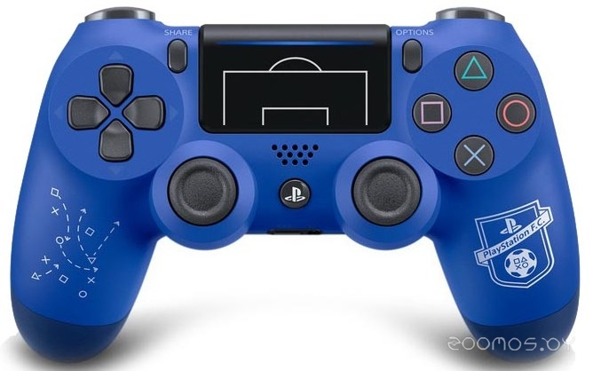 Беспроводной геймпад Sony DualShock 4 v2 F.C.
