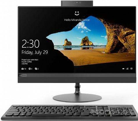 Моноблок Lenovo IdeaCentre 520-22IKU F0D5002SRK