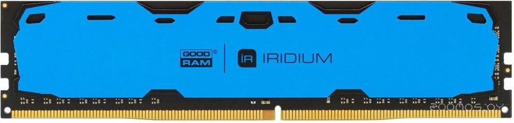 Модуль памяти GoodRAM IR-B2400D464L15S/8G