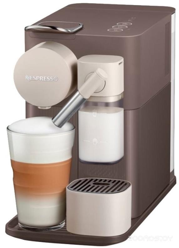 Кофемашина De'Longhi EN 500 BW