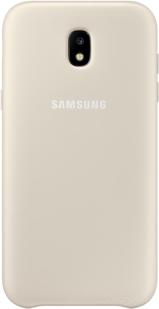 Чехол Samsung Dual Layer для Samsung Galaxy J3 (2017)