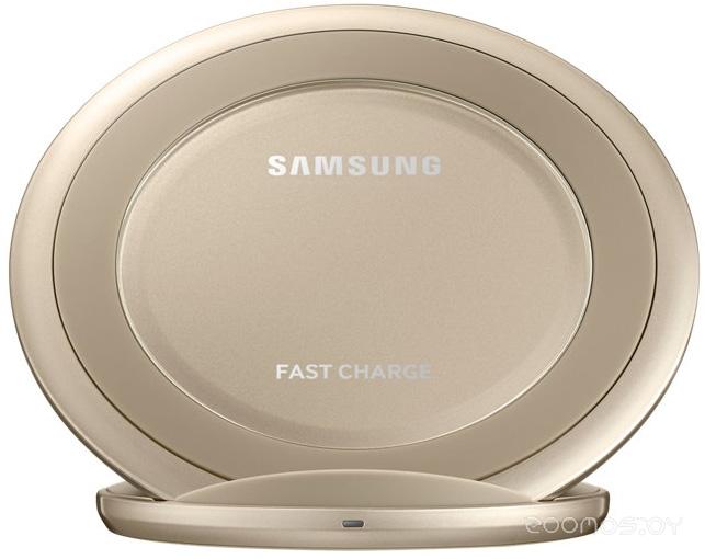 Беспроводное зарядное устройство Samsung EP-NG930BFRG (Gold)