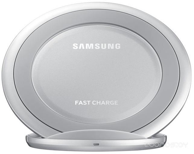 Беспроводное зарядное устройство Samsung EP-NG930BSRG (Silver)