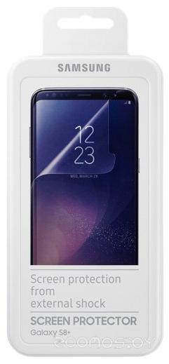 Защитная плёнка для телефона Samsung ET-FG955CTEG