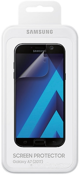Защитная плёнка для телефона Samsung ET-FA720CTEG