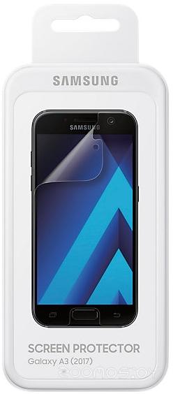 Защитная плёнка для телефона Samsung ET-FA320CTEG
