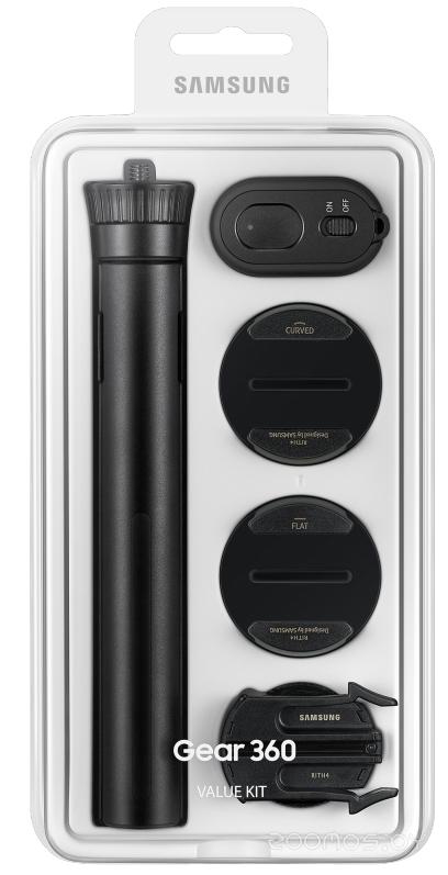 Набор аксессуаров Samsung ET-YC200BBEG