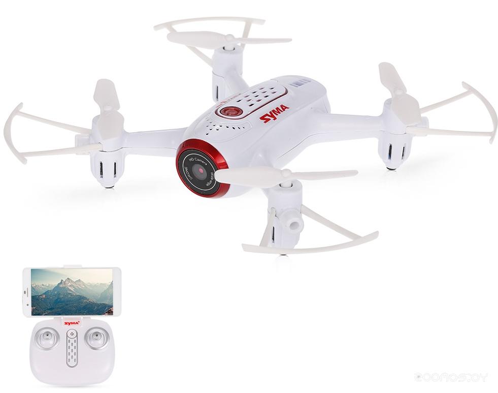 Квадрокоптер Syma X22