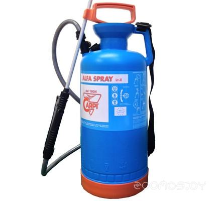 Опрыскиватель садовый Carpi Alfa Spray 8л