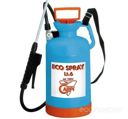 Опрыскиватель садовый Carpi Eco Spray 6л