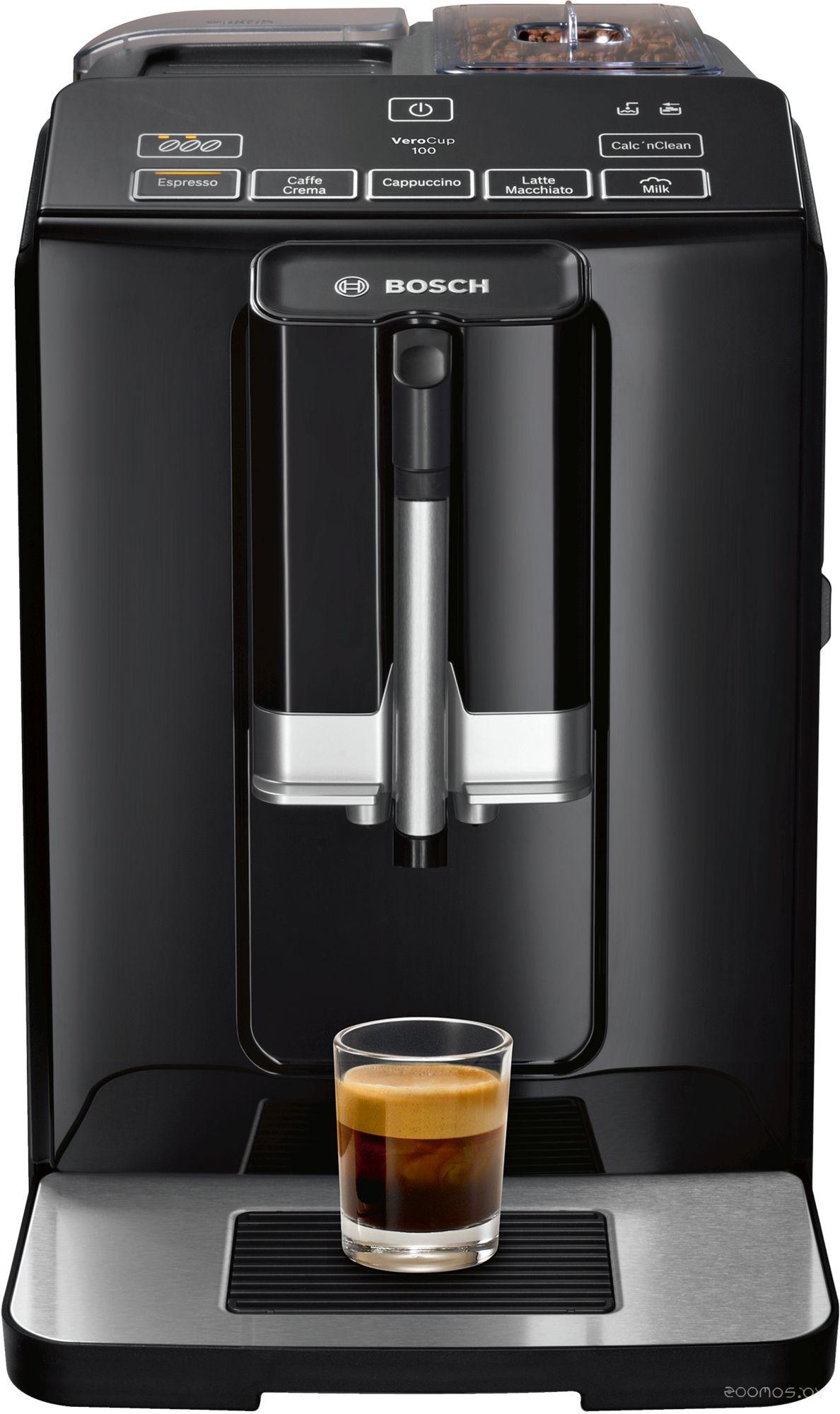 Кофеварка Bosch TIS30129RW