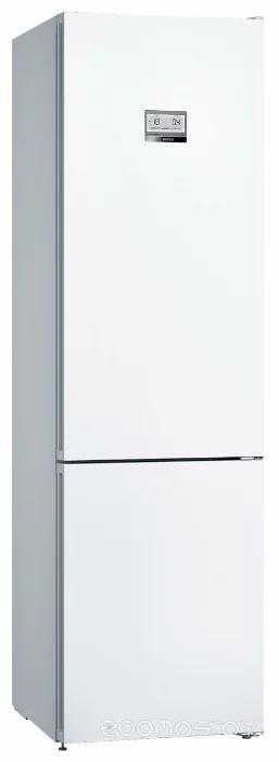 Холодильник с нижней морозильной камерой Bosch KGN39AW2AR