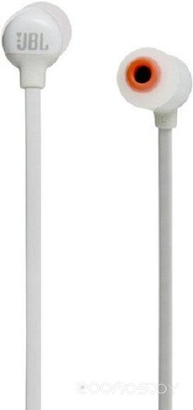 Наушники JBL T110BT (White)