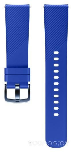 Сменный ремешок Samsung Gear Sport (Blue)
