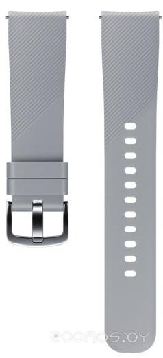 Сменный ремешок Samsung Gear Sport (Grey)