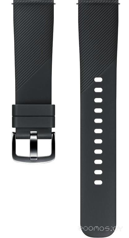Сменный ремешок Samsung Gear Sport (Black)