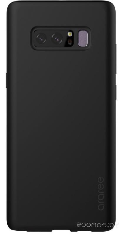 Чехол Samsung Arfitr Note8 (Black)