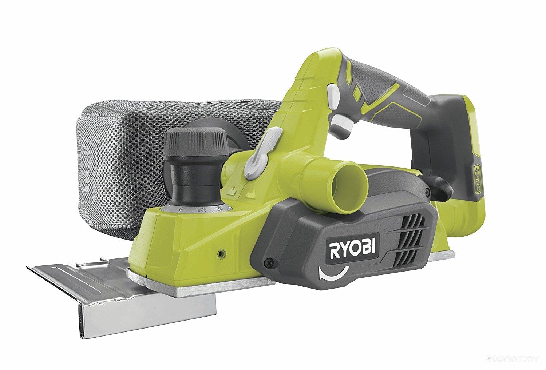 Электрорубанок Ryobi R18PL-0 [5133002921]