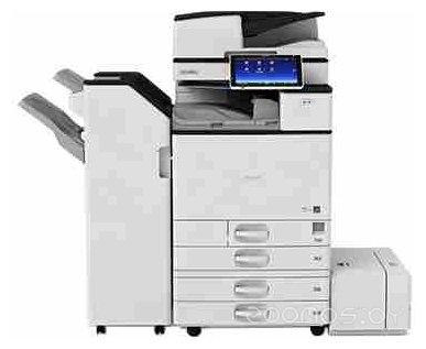 Принтер RICOH MP C3004exSP