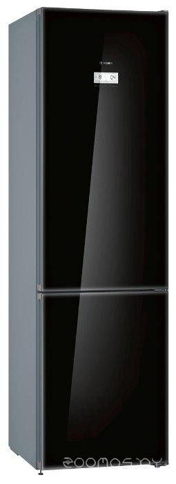 Холодильник с нижней морозильной камерой Bosch KGN39JB3AR