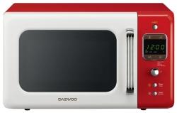 Daewoo Electronics KOR-6LBRWR