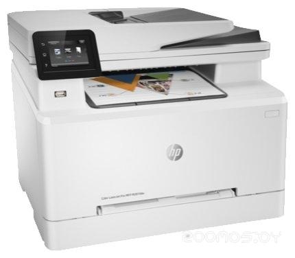 Принтер HP Color LaserJet Pro M281fdw