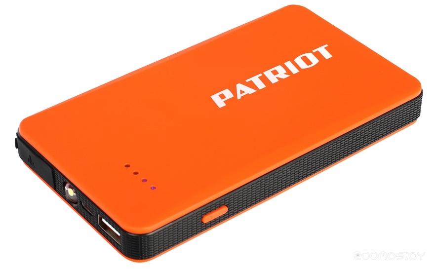 Patriot Magnum 8P