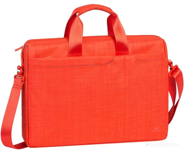 Сумка для ноутбука RIVA case 8335 (Orange)