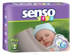 Senso Baby Mini 2 (26 шт)