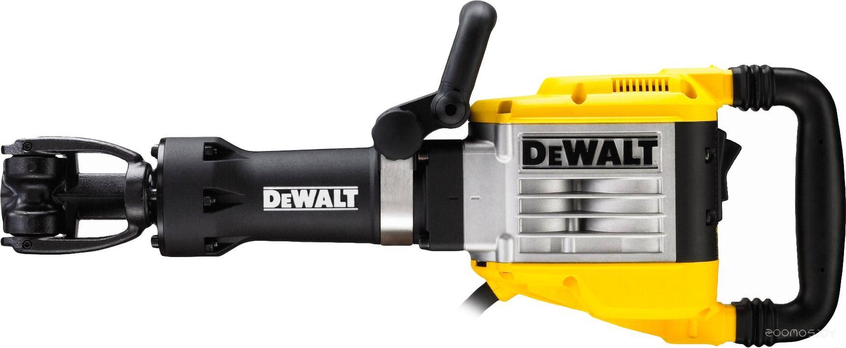 Электрический отбойный молоток DeWALT D25960K