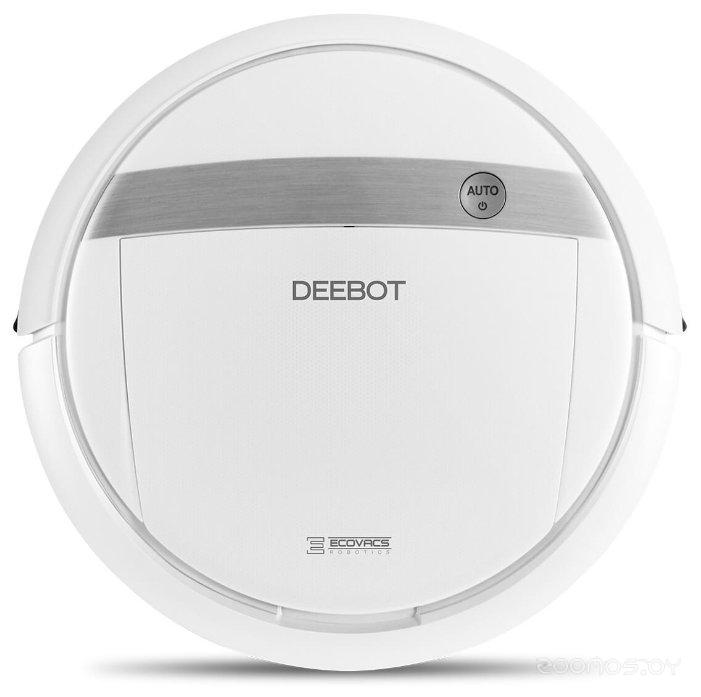 Пылесос Ecovacs DeeBot DM88