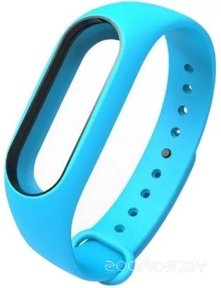 Xiaomi для Mi Band 2 (голубой)