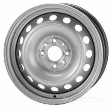 Колёсные диски Trebl 8690 6x15/4x108 D65.1 ET27 Silver